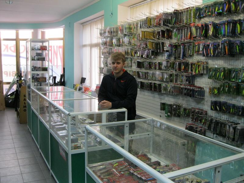 сайт магазина рыбацкий дворик